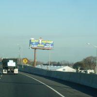 I-95, Бриджпорт