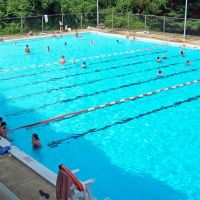 Page Park - Pool, Бристоль