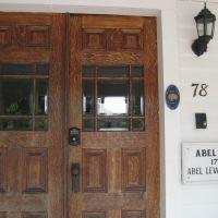 Abel Lewis Tavern, Бристоль