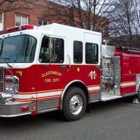Glastonbury Voulnteer Fire Department Engine 11, Гластонбури