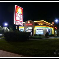 Taco Bell Danbury / Connecticut, Данбури