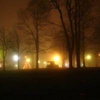 Foggy December, Ист-Хавен