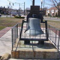 freedom bell, Ист-Хавен