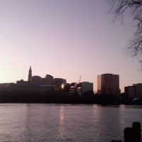 Hartford skyline, Ист-Хартфорд