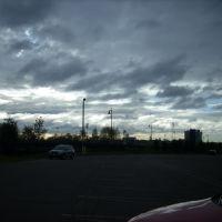 Morning, Ист-Хартфорд