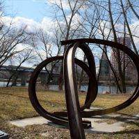 Transcontinental, Great River Park, East Hartford, Ист-Хартфорд