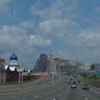 Hartford, Ист-Хартфорд