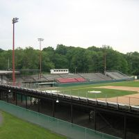 New Britain Rock Cats - New Britain Stadium, Кенсингтон