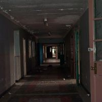 cedarcrest mental asylum(14), Кенсингтон