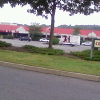 Stop and Shop - 286 Broad Street  Manchester, CT 06040, Манчестер