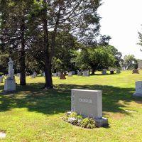 St James Catholic Cemetery - Memorial Stones, Манчестер