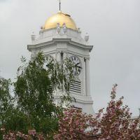 Meriden, City Hall, Мериден