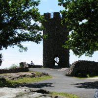 Castle Craig, Мериден