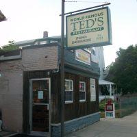 Teds Restaurant, Мериден