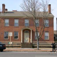 General Mansfield House, Миддлетаун