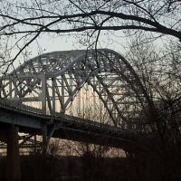 Arrigoni Bridge 2007, Миддлетаун