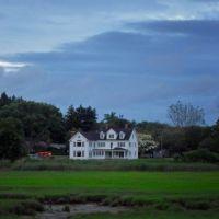 House by Gulf Pond, Милфорд