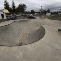 Milford Skatepark, Милфорд