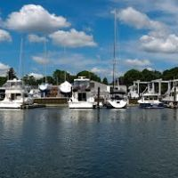 Milford Harbor, Милфорд