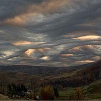 Clouds, Милфорд