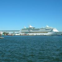 Explorer of the Seas in New London, Нью-Лондон