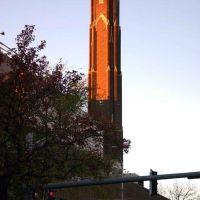 Yale University, Нью-Хейвен