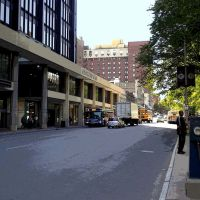 Chapel Street, Нью-Хейвен