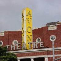 Avon Theatre, Стамфорд