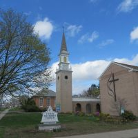 Stratford United Methodist Church, Стратфорд