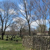 Old Congregational Burying Ground, Стратфорд