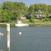 Boat, Стратфорд