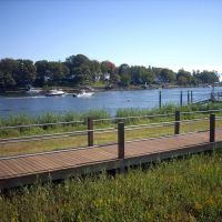 Boardwalk, Стратфорд