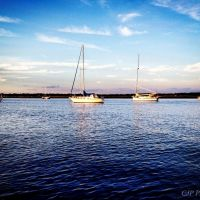 Housatonic River Sailboats, Стратфорд