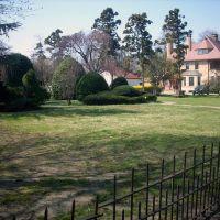 Sterling Park, Стратфорд
