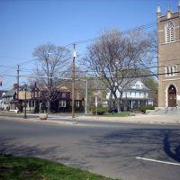 Main Street, Стратфорд
