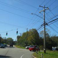Route 4/183, Торрингтон