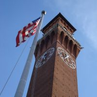 clock tower :], Уотербури