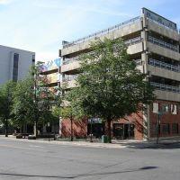 N.Main St, Уотербури