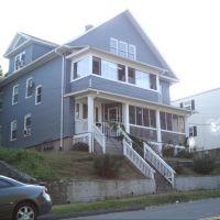 Minha casa na Riverside Rd, Fairfiel, CT, Файрфилд
