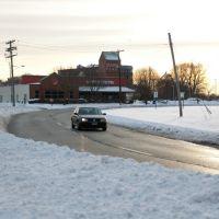 Snow © www.AlexKh.com, Файрфилд