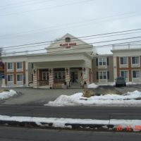 Hotel Black Rock Inn - Fairfield - CT, Файрфилд