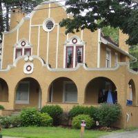 Escritorio Central - Igreja Metodista Livre, Файрфилд