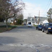 Concord Street, Файрфилд
