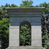 Bishops Arch, Файрфилд