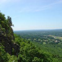 Talcott Mountain, Фармингтон