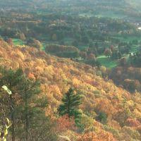 Talcott Mountain Ridge Trail, Фармингтон