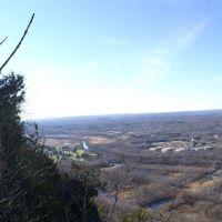 View From Taclcott Mountain II, Фармингтон
