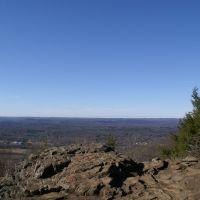 View From Talcott Mountain III, Фармингтон