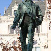 Hartford, CT State Capitol - 11/2009, Хартфорд