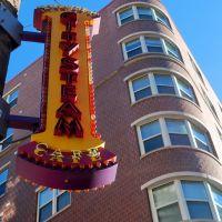 City Stream Brewery Cafe in Hartford, Хартфорд